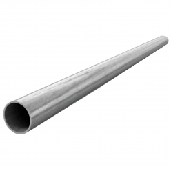 Трубы стальные ВГП