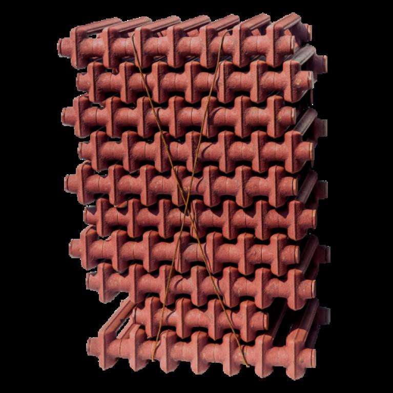 Радиатор секционный чугунный МС-140М-500 МЗОО