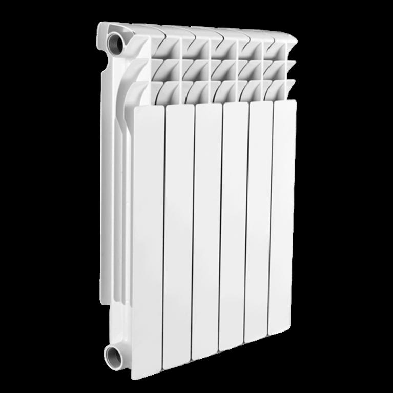 Радиатор секционный биметаллический Ultra Plus 350 Ogint