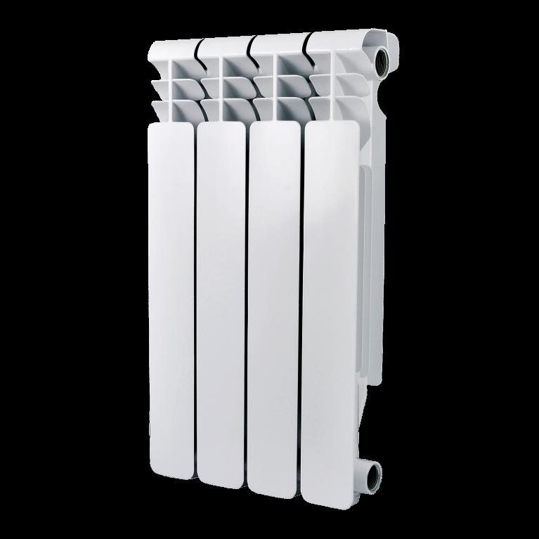 Радиатор секционный алюминиевый Classic 500 Ogint