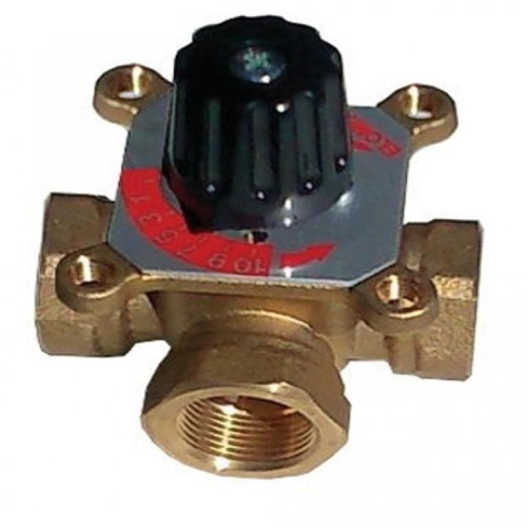 Клапан термостатический ВР/ВР Ру10 Huch EnTEC