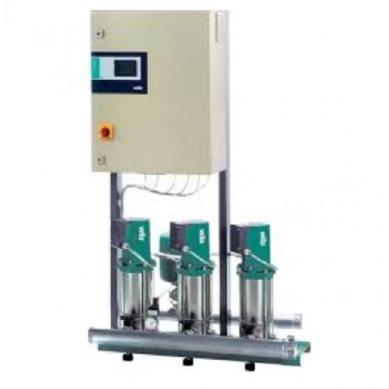Установка повышения давления CO-3 MVIS Wilo