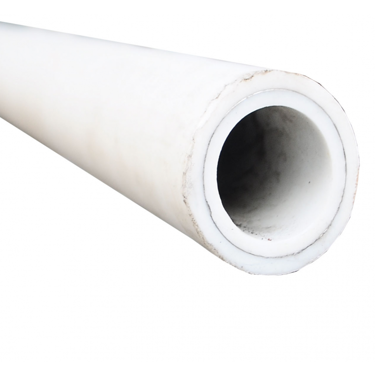 Труба PP-R арм алюминием бел Ру20 SDR6