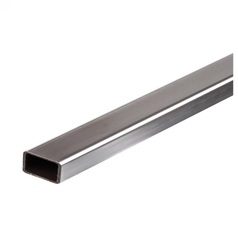 Труба сталь прямоугольная ГОСТ 8645-68
