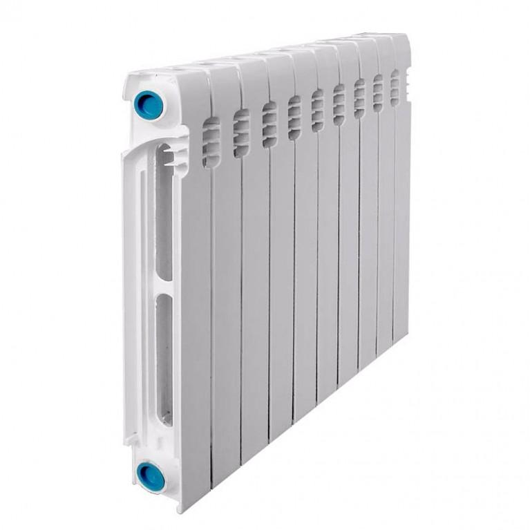 Радиатор секционный чугунный 500 Ogint