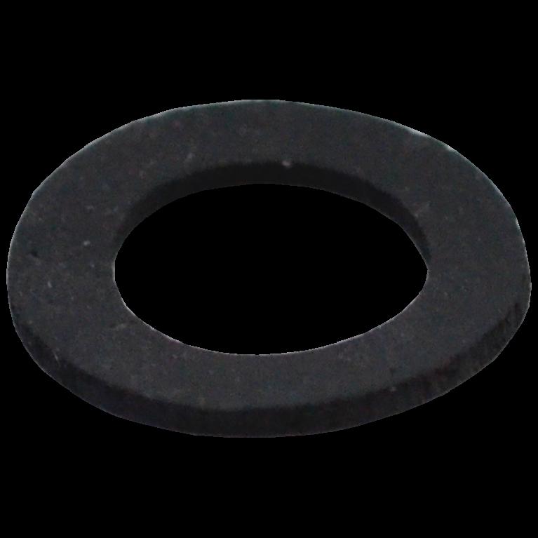 Прокладка резина ТМКЩ для фл соединений ГОСТ 15180-86