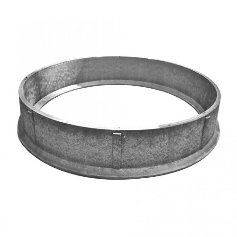 Кольцо полимер для колодца Сантехкомплект