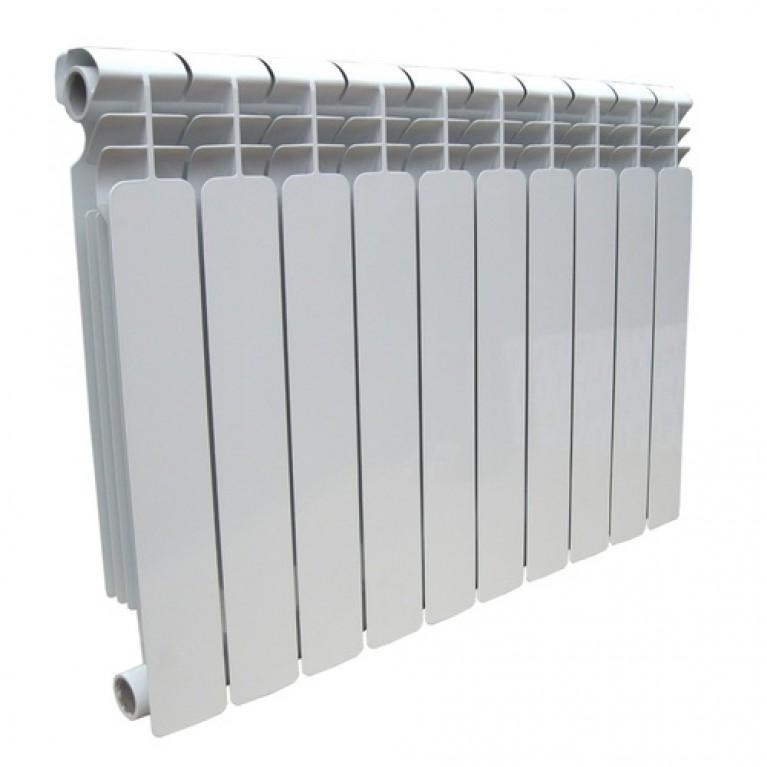 Радиатор секционный чугунный 500