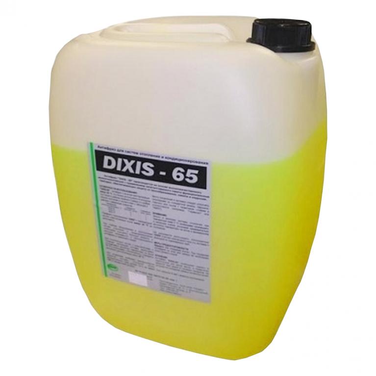 Теплоноситель Dixis-65 DIXIS