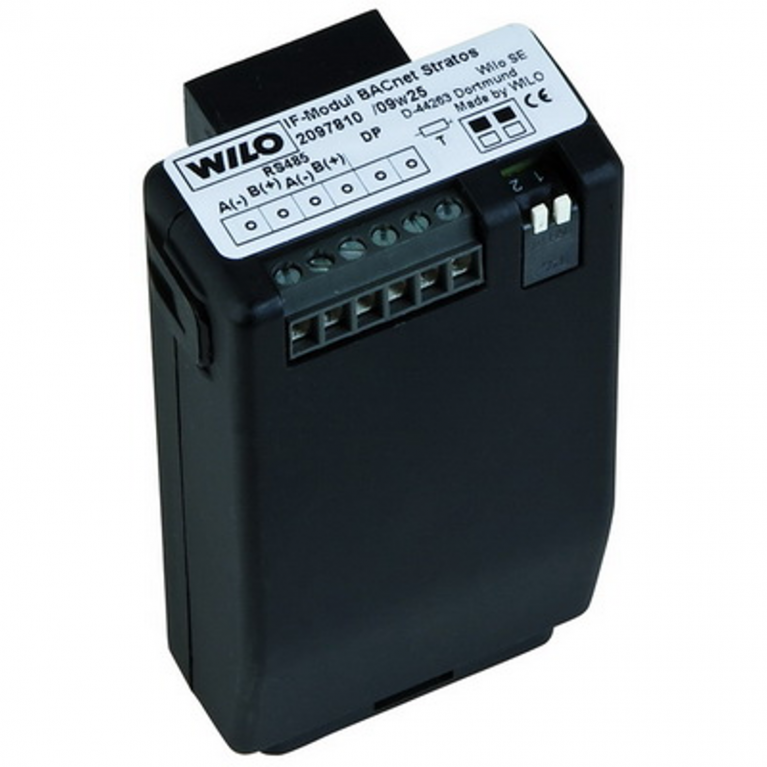 IF-модуль для насосов Wilo