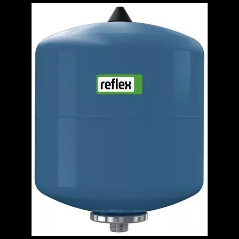 Гидроаккумулятор Refix DE 10атм Reflex
