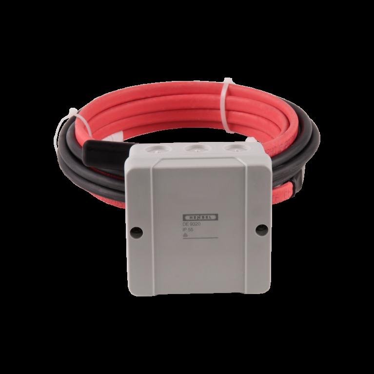 Комплект нагревательного кабеля Freezstop Lite ССТ