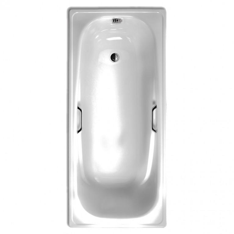 Ванна сталь Италика White Wave (Караганда)