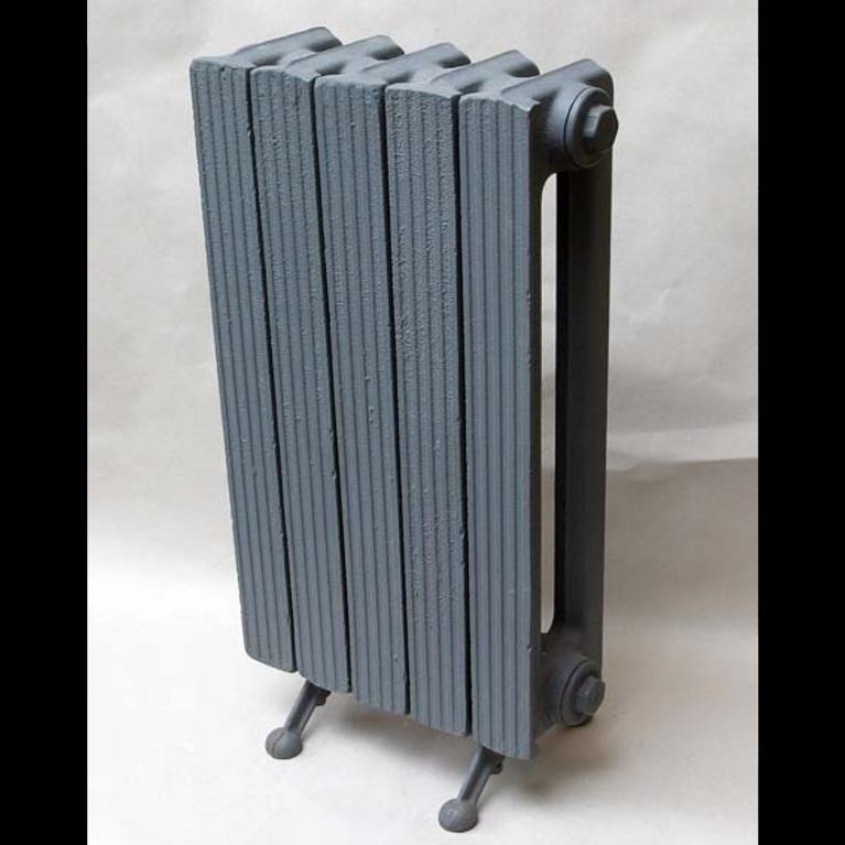 Радиатор секционный чугунный 2К60П-300 МЗОО