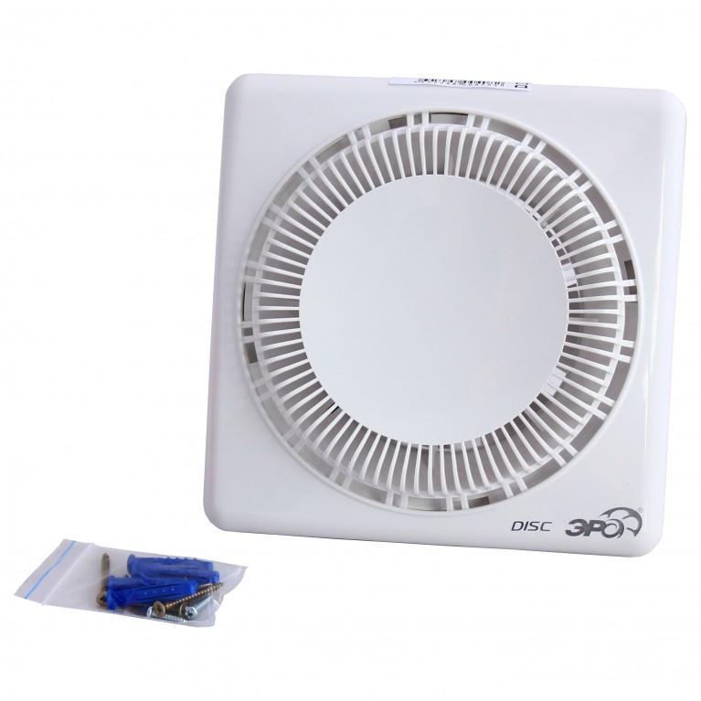 Вентилятор бытовой DISC 4 Эра