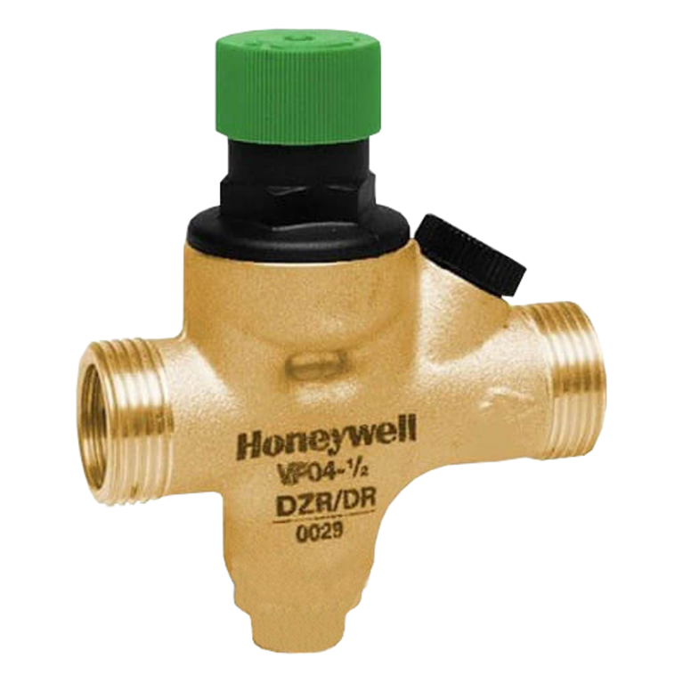 Клапан подпиточный ВР/НР Honeywell