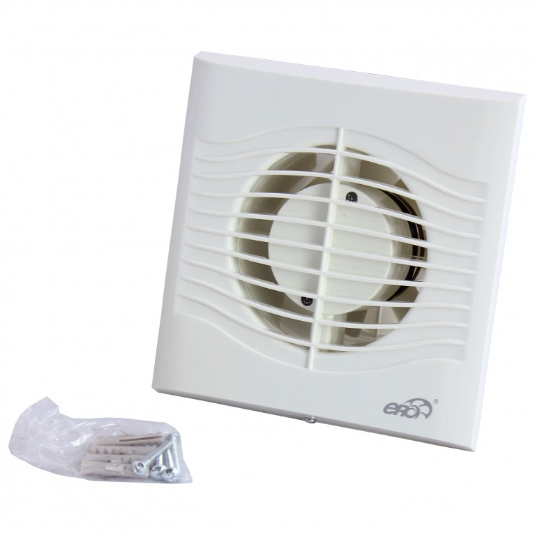 Вентилятор бытовой SLIM 4C Эра