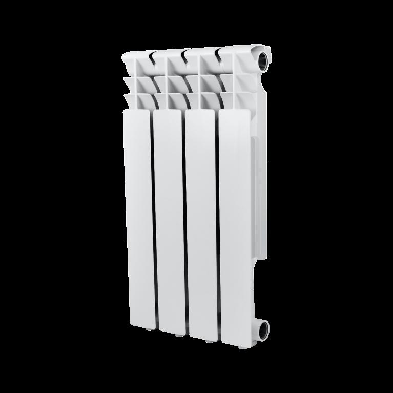 Радиатор секционный алюминиевый Delta Plus 500 Ogint