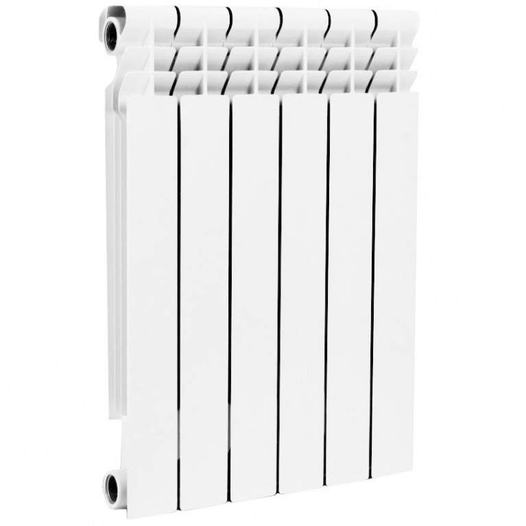 Радиатор секционный биметаллический M Series 500 Ogint