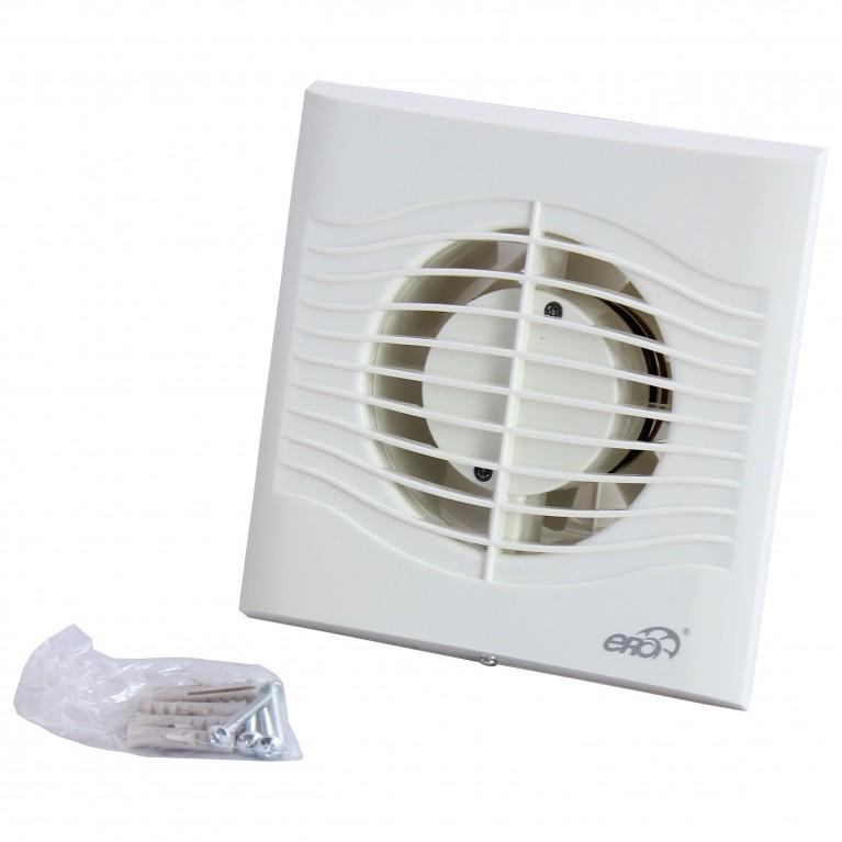 Вентилятор бытовой SLIM 5C Эра
