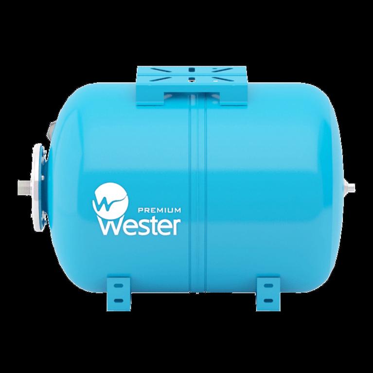 Гидроаккумулятор WAO 10атм Wester