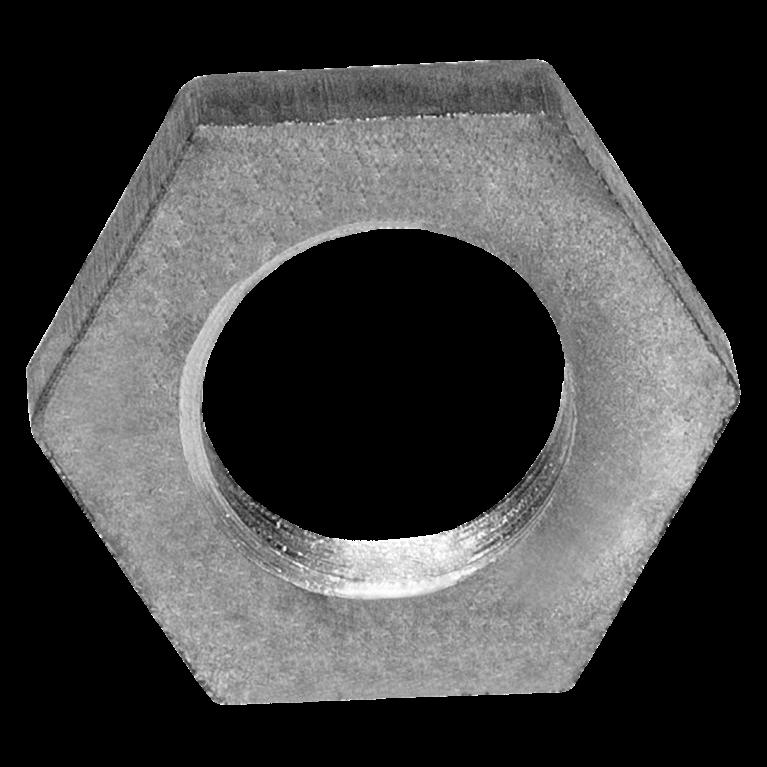 Контргайка сталь КЗПМ