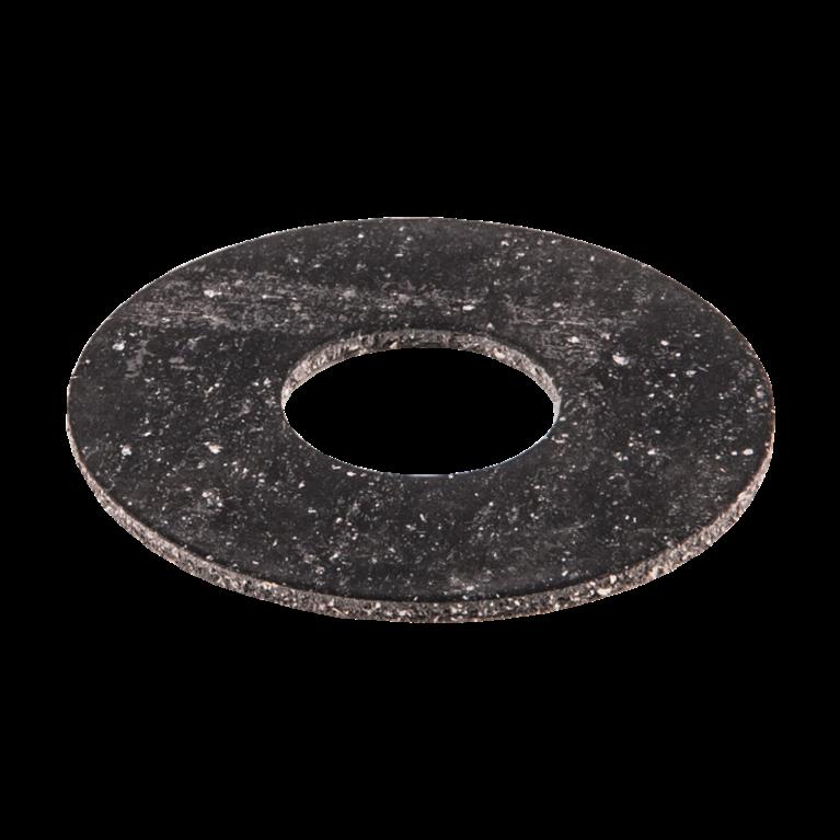 Прокладка паронит кольцевая для фл соединений ГОСТ 15180-86